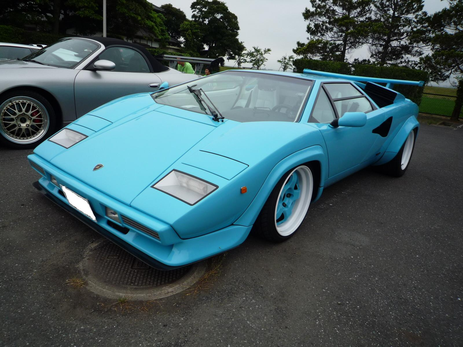 countach Surprising Lamborghini Countach Real Racing 3 Cars Trend