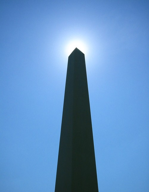 art_washingtonMonument_eventHorizon